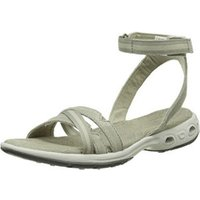 Columbia Inagua Vent Ankle Women silver sage/pebble