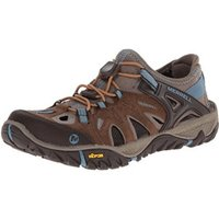 Merrell All Out Blaze Sieve Women brown sugar/blue heaven