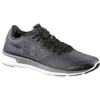 Under Armour Charged Lightning black (001)