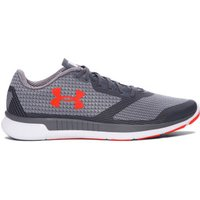 Under Armour Charged Lightning rhino gray (076)