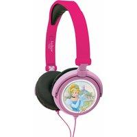 Lexibook Disney Volume Limiting Headphones