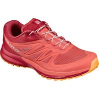 Salomon Sense Pro 2 W living coral/poppy red/bright marigold