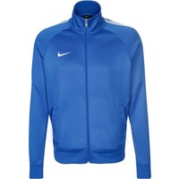 Nike Team Club Training Jacket royal blue/football white