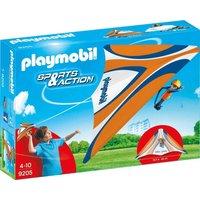 Playmobil Lucas (9205)