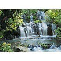 Komar Pura Kaunui Falls 368 x 254 cm (8-256)
