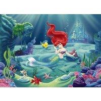 Komar Disney Arielle 254 x 184 cm (4-463)