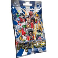 Playmobil Figures Boys Serie 11 (9146)