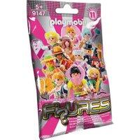 Playmobil Figures Girls Serie 11 (9147)
