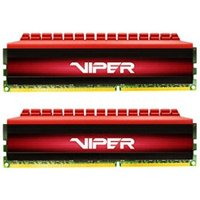 Patriot Viper 16GB Kit DDR4-3200 (PV416G320C6K)