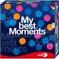 Noris My best Moments