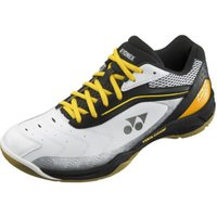 Yonex Power Cushion 65 white/black/yellow