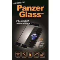 PanzerGlass Premium black (Apple iPhone 6/6s/7)