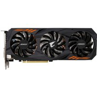 GigaByte GeForce GTX 1060 AORUS 9Gbps 6G (6144MB)