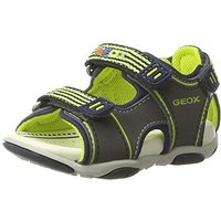 Geox B Sandal Agasim Boy F dark grey/navy