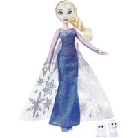 Hasbro Disney Frozen Northern Lights Elsa Doll