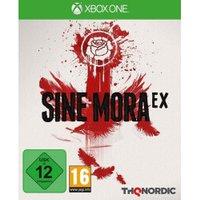 Sine Mora: Ex (Xbox One)