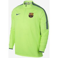Nike Shield Strike Drill FC Barcelona Training Top