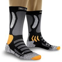 X-Bionic Cross Country Sinofit Technology black/anthracite