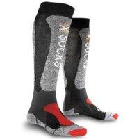 X-Socks Skiing Light anthracite