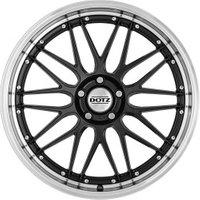 Dotz Revvo (8.5X20) dark