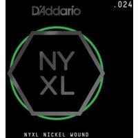 D'Addario NYNW024
