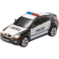 Revell BMW X6 Police Car
