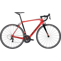 Specialized Tarmac Comp red/black (2017)