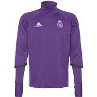 Adidas Real Madrid Training Shirt 2016/2017 ray purple/crystal white