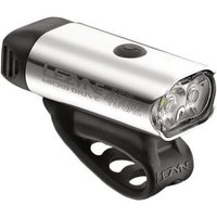 Lezyne Micro Drive 450XL silver