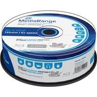MediaRange BD-R 25GB 6x (MR515)
