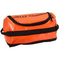 Helly Hansen Classic Wash Bag spray orange
