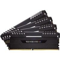 Corsair Vengeance RGB 32GB Kit DDR4-2666 CL16 (CMR32GX4M4A2666C16)