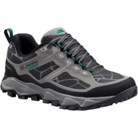 Columbia Trans Alps II Outdry Women stratus/dark grey