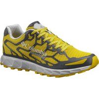 Columbia Rogue F.K.T. electron yellow/dark fog