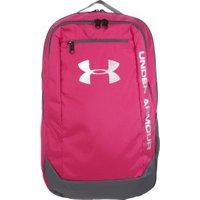 Under Armour Hustle LDWR Backpack tropic pink