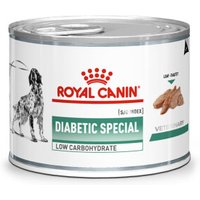 Royal Canin Diabetic Special Low Carbohydrate (195 g)