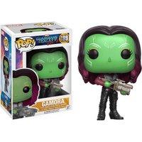 Funko Pop! Marvel - Guardians of the Galaxy V.2  - Gamora