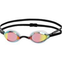 Speedo Speedsocket 2 Mirror Goggles white/mirrow