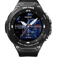 Casio WSD-F20 Black