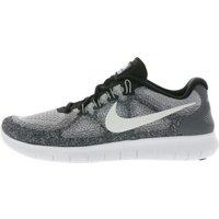 Nike Free RN 2017 wolf grey/pure platinum/black/off-white