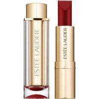 Estée Lauder Pure Color Love Lipstick - 320 Burning Love - Ultra Matt (3,5g)
