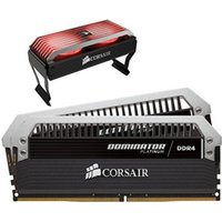 Corsair Dominator Platinum 16GB Kit DDR4-3466 CL16 (CMD16GX4M2B3466C16)