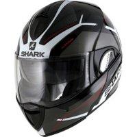 SHARK EvoLine 3 Hataum black/white/red