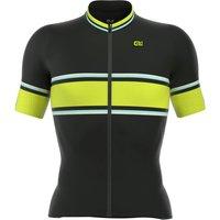 Alé Bikewear PRR 2.0 Speed Fondo black/yellow/fluo