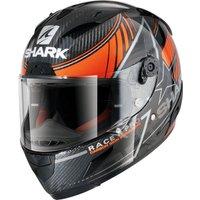 SHARK Race-R Pro Carbon Kolov orange