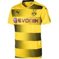 Puma Borussia Dortmund Home Shirt 2017/2018