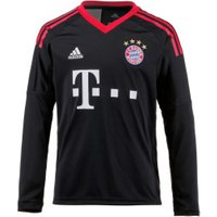 Adidas FC Bayern München Home Golakeeper Jersey Youth 2017/2018