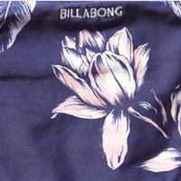 Billabong Luv Lost Dusty Biarritz Bikini Bottom blue jewel
