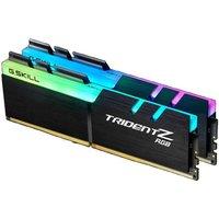 G.SKill Trident Z 32GB Kit DDR4-3200 CL14 (F4-3200C14D-32GTZR)