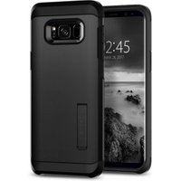 Spigen Tough Armor Case (Galaxy S8) black